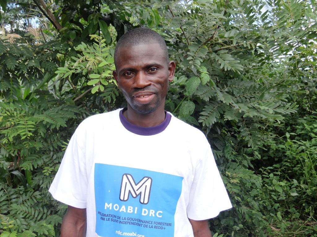 Ngelekulu - Liongo Alain